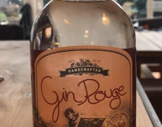 Gin Rouge