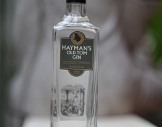 Haymann´s Old Tom Gin