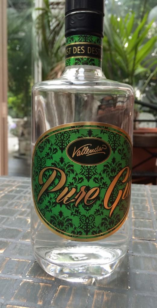 pure-gin