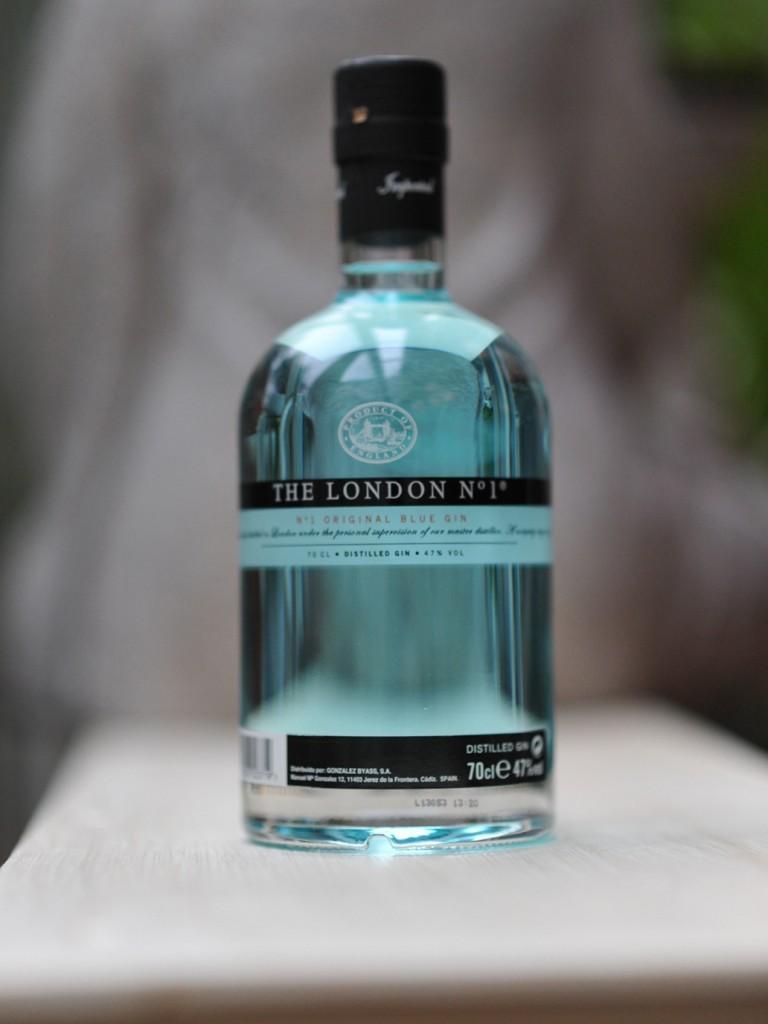 the london no1
